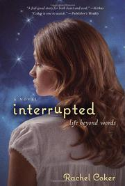 Cover art for INTERRUPTED