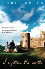 Cover art for I CAPTURE THE CASTLE