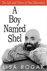Book Cover for A BOY NAMED SHEL