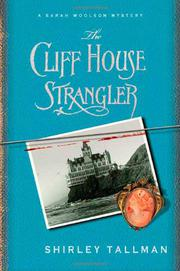 Book Cover for THE CLIFF HOUSE STRANGLER