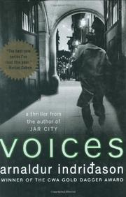 Book Cover for VOICES