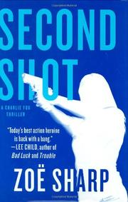 Book Cover for SECOND SHOT
