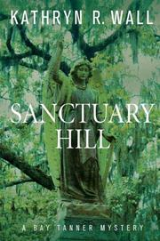Cover art for SANCTUARY HILL