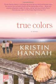Cover art for TRUE COLORS