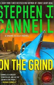 Cover art for ON THE GRIND