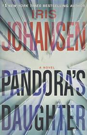 Cover art for PANDORA'S DAUGHTER
