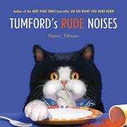Cover art for TUMFORD'S RUDE NOISES