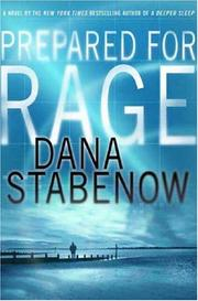 Cover art for PREPARED FOR RAGE