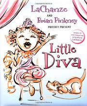 Cover art for LITTLE DIVA