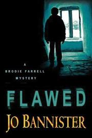 Cover art for FLAWED