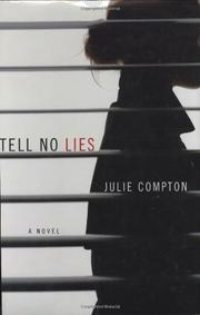 Cover art for TELL NO LIES
