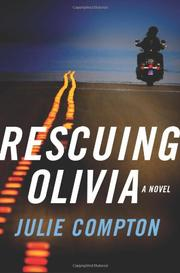 Cover art for RESCUING OLIVIA