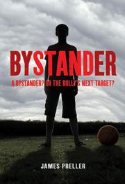 Book Cover for BYSTANDER
