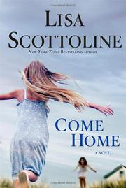 Book Cover for COME HOME