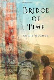 Book Cover for BRIDGE OF TIME