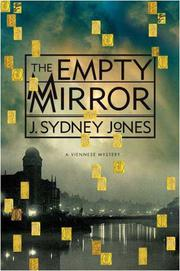 Book Cover for THE EMPTY MIRROR