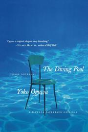 Cover art for THE DIVING POOL