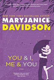 Book Cover for YOU AND I, ME AND YOU
