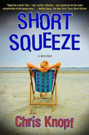 Book Cover for SHORT SQUEEZE