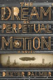 Cover art for THE DREAM OF PERPETUAL MOTION