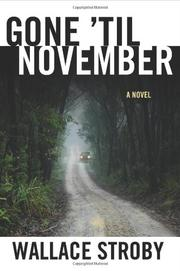 Book Cover for GONE 'TIL NOVEMBER