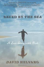 Cover art for SAVED BY THE SEA