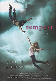 Cover art for TEMPEST