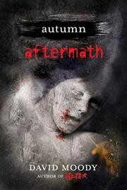 Book Cover for AUTUMN: AFTERMATH