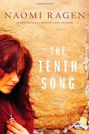 Cover art for THE TENTH SONG