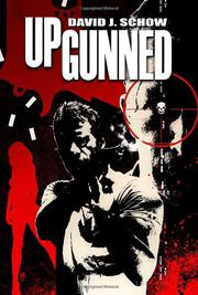 Cover art for UPGUNNED