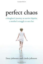 Book Cover for PERFECT CHAOS