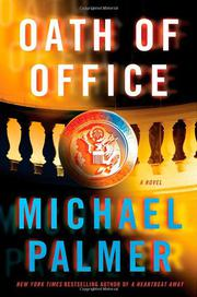 Cover art for OATH OF OFFICE