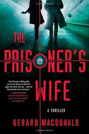 Cover art for THE PRISONER'S WIFE