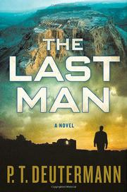 Book Cover for THE LAST MAN