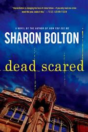 Book Cover for DEAD SCARED