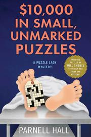 Book Cover for $10,000 IN SMALL, UNMARKED PUZZLES