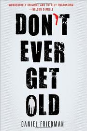 Book Cover for DON'T EVER GET OLD