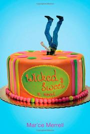 Cover art for WICKED SWEET