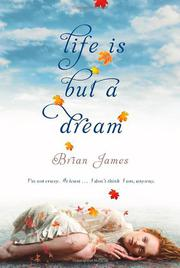 Book Cover for LIFE IS BUT A DREAM