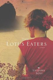 Cover art for THE LOTUS EATERS
