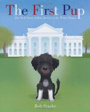 Book Cover for THE FIRST PUP