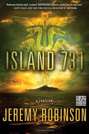 Cover art for ISLAND 731