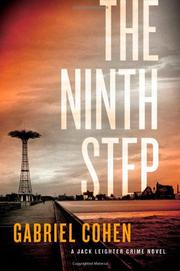 Cover art for THE NINTH STEP