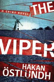 Book Cover for THE VIPER