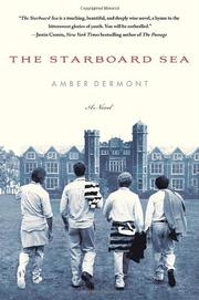 Cover art for THE STARBOARD SEA