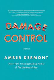 Book Cover for DAMAGE CONTROL