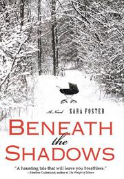 Book Cover for BENEATH THE SHADOWS