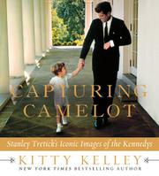Book Cover for CAPTURING CAMELOT