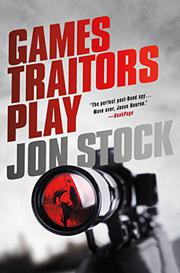 Cover art for GAMES TRAITORS PLAY