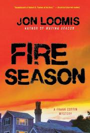 Cover art for FIRE SEASON